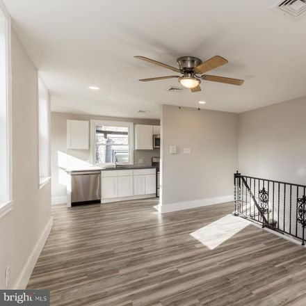 Rent this 1 bed townhouse on 752 South 9th Street in Philadelphia, PA 19147
