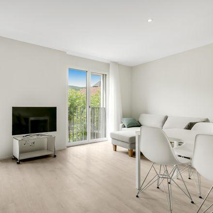 Rent this 1 bed apartment on Eugen-Huber-Strasse 64 in 8048 Zurich, Switzerland