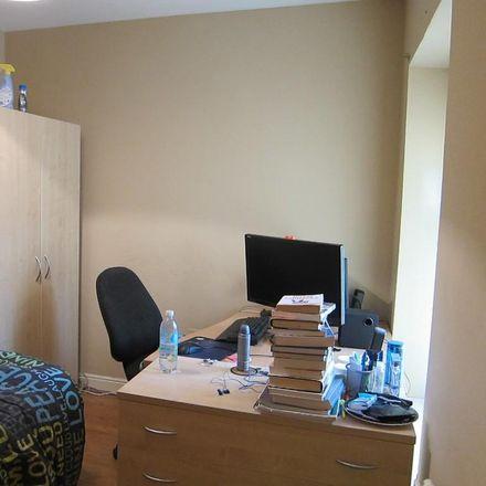 Rent this 5 bed house on Niagara Street in Pontypridd CF, United Kingdom