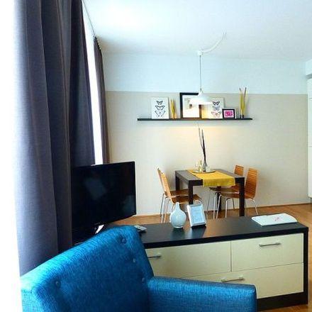 Rent this 1 bed apartment on Püchlgasse 1D in 1190 Vienna, Austria
