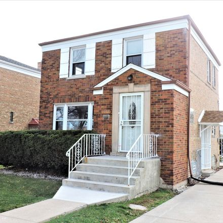 Rent this 3 bed house on West 83rd Street in Chicago, IL 60652