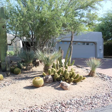 Rent this 4 bed house on Eagle Claw Dr in Carefree, AZ