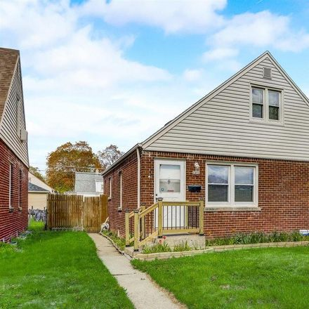 Rent this 3 bed house on 4451 North 53rd Street in Milwaukee, WI 53218