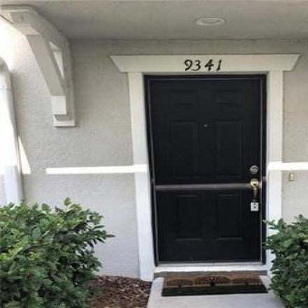 Rent this 2 bed condo on 9351 American Hickory Lane in Hillsborough County, FL 33619