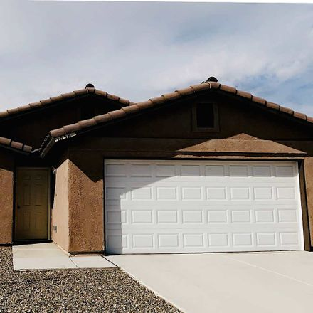Rent this 3 bed house on South Desert Air Boulevard in Yuma, AZ 85365
