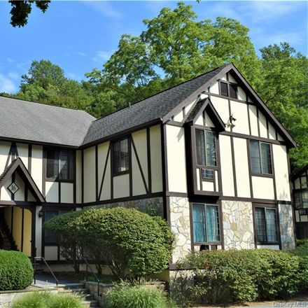 Rent this 1 bed condo on 16 Foxwood Drive in Mount Pleasant, NY 10570