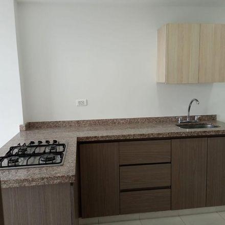 Rent this 3 bed apartment on Manhattan del Granada in Calle 10, La Cabaña