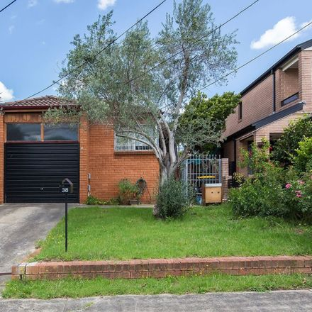 Rent this 3 bed house on 38 Second Avenue