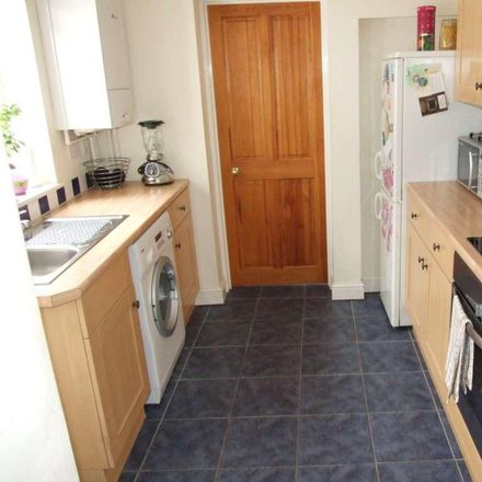 Rent this 3 bed house on Florentia Street in Cardiff CF, United Kingdom