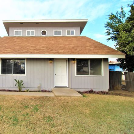Rent this 3 bed house on 251 North B Street in Tulare, CA 93274