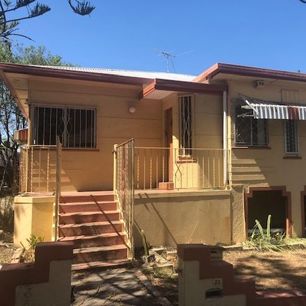 Rent this 4 bed house on 22 Bryden St