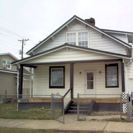 Rent this 2 bed house on Vine Street in Ironton, OH 45638