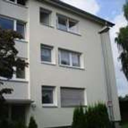 Rent this 3 bed apartment on Buchenstraße 19 in 73061 Ebersbach an der Fils, Germany
