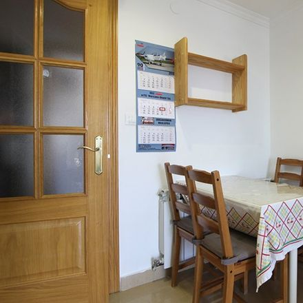 Rent this 3 bed apartment on Calle San Froilán in 28001 Madrid, Spain