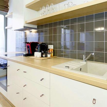 Rent this 1 bed apartment on Šiaulių g. in Vilnius 01133, Lithuania