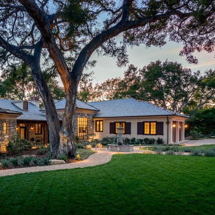 Rent this 4 bed house on 2049 Boundary Drive in Montecito, CA 93108
