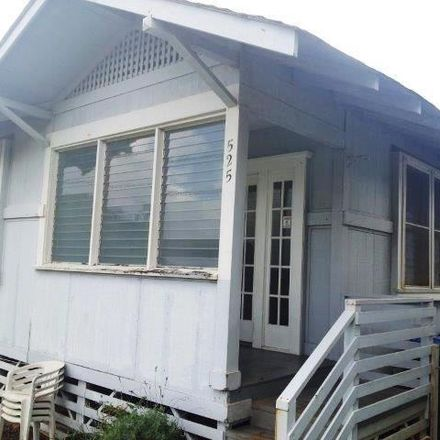 Rent this 3 bed house on 525 Maui Street in Honolulu, HI 96817