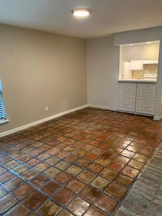 Rent this 2 bed condo on 5930 Birchbrook Drive in Dallas, TX 75206