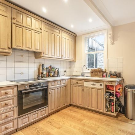 Rent this 3 bed house on 88 Church Road in London TW10 6LN, United Kingdom