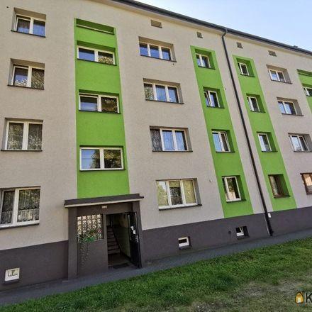 Rent this 2 bed apartment on Stanisława Mikołajczyka 47 in 41-200 Sosnowiec, Poland