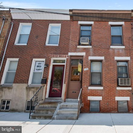 Rent this 2 bed townhouse on 1132 Watkins Street in Philadelphia, PA 19148