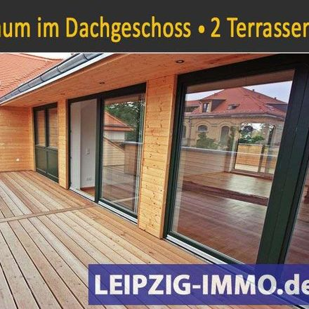 Rent this 3 bed loft on Leipzig in Gohlis-Mitte, SAXONY