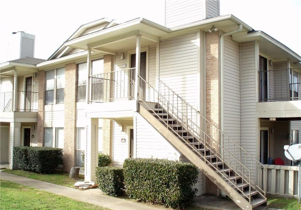 1 bed duplex at 409 Fall Circle, College Station, TX 77840 ...