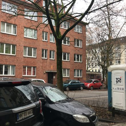 Rent this 2 bed apartment on Rellinger Straße 34 in 20257 Hamburg, Germany