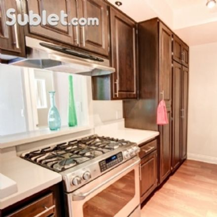 Rent this 2 bed apartment on 11683 Darlington Avenue in Los Angeles, CA 90049