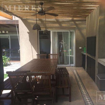 Rent this 5 bed apartment on unnamed road in Partido de Tigre, Troncos del Talar