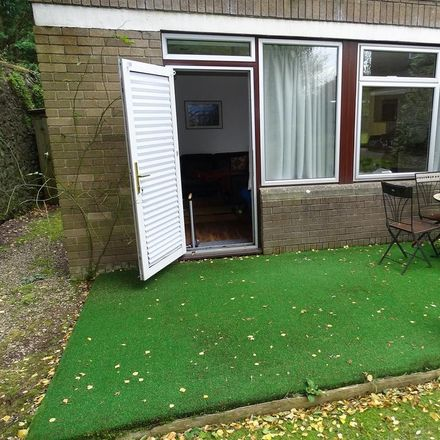 Rent this 1 bed apartment on Vicarage Road in Leigh Woods BS8 3PH, United Kingdom