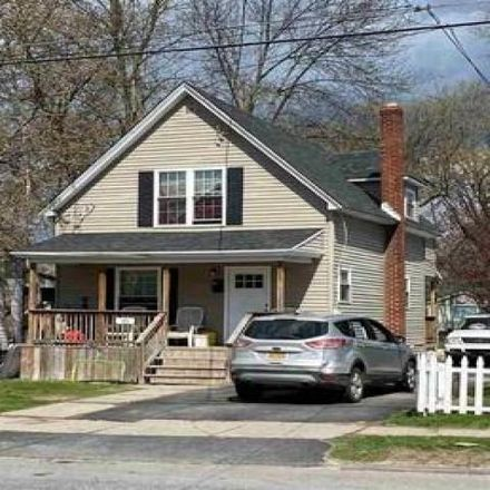 Rent this 3 bed house on 35 Parker Avenue in Massena, NY 13662