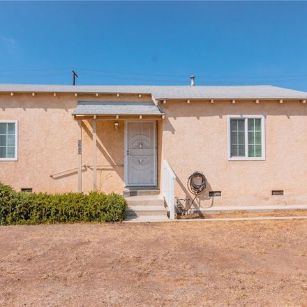 Rent this 2 bed house on West 132nd Street in Hawthorne, CA 90250