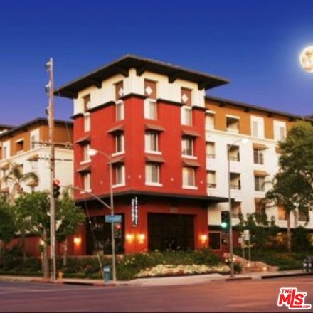 Rent this 2 bed apartment on Canoga Avenue in Los Angeles, CA 91367