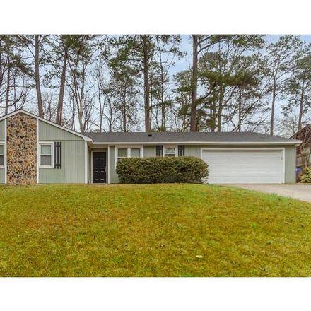 Rent this 3 bed house on 3759 Pine Ridge Run in Augusta, GA