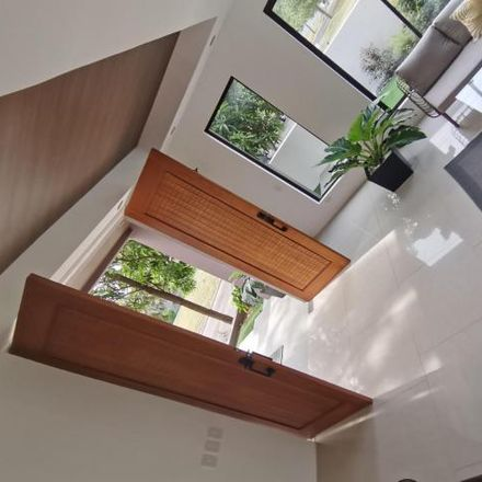 Rent this 6 bed house on Casimiro Junction in Alabang-Zapote Road, Las Piñas