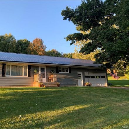 Rent this 3 bed house on White Street in Waterville, NY 13480