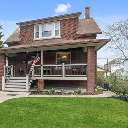 Rent this 3 bed house on 612 Beloit Avenue in Forest Park, IL 60130