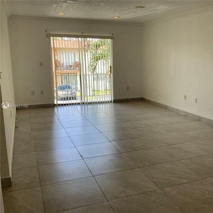 Rent this 2 bed condo on West 12th Lane in Hialeah, FL 33012