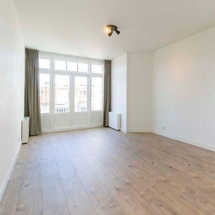 Rent this 0 bed apartment on Van Slingelandtstraat in 2582 XV The Hague, The Netherlands