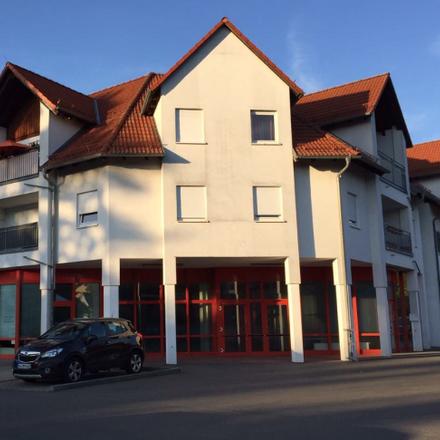 Rent this 1 bed apartment on Paul-Malzahn-Straße 23 in 15713 Königs Wusterhausen, Germany