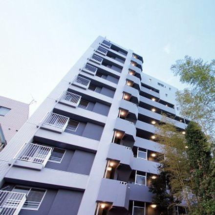 Rent this 0 bed apartment on PLOUD FLAT OGIKUBO Ⅱ in 荻窪南口仲通商店街, Ogikubo 5-chome