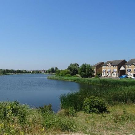 Rent this 1 bed room on Serpentine Lake in Lakeview Way, Peterborough PE7 8DH
