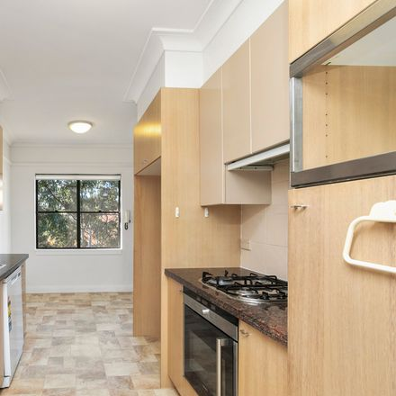 Rent this 3 bed apartment on 10/1035 Pacific  Highway