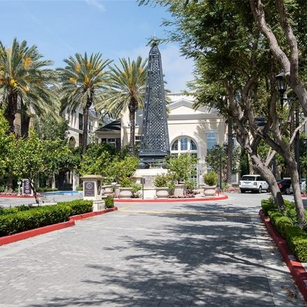 Rent this 2 bed condo on 2367 Watermarke in Irvine, CA 92612