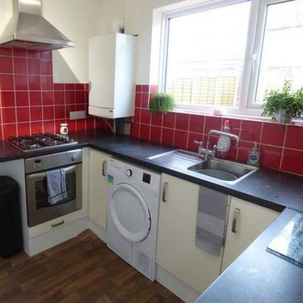 Rent this 3 bed house on Briar Bank in Carlisle CA3 9SN, United Kingdom