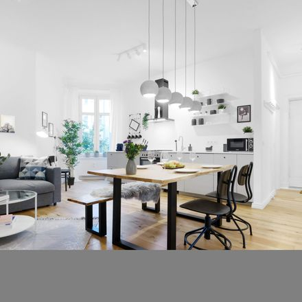 2 bed apartment at Behmstraße 65, 10439 Berlin, Germany