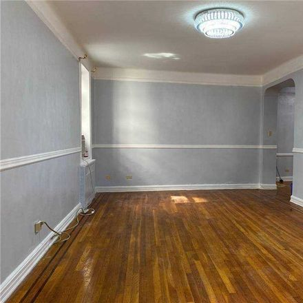Rent this 2 bed condo on 90th Ave in Jamaica, NY