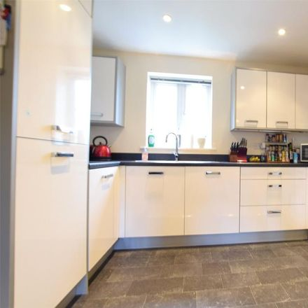 Rent this 2 bed apartment on Latimer Close in Bristol BS4, United Kingdom