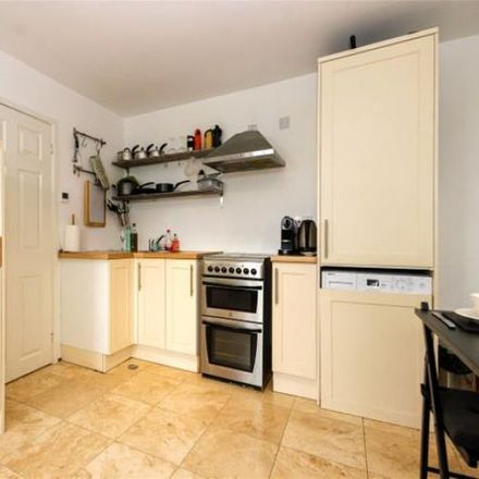 Rent this 1 bed apartment on Richmond Court in Richmond Dale, Bristol BS8 2UX